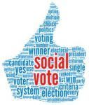 Did Social Media Predict the 2012 Presidential Election Results? | Social Media and Politics | Scoop.it