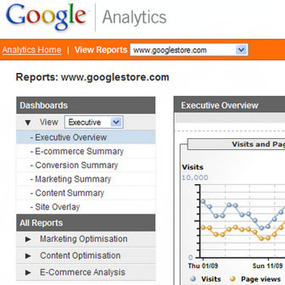 9 Ways to Get More Out of Google Analytics | SEO Strategies & Tactics | Scoop.it