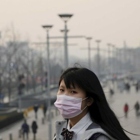 Beijing air quality improves but 'lives destroyed' as result | Sustain Our Earth | Scoop.it