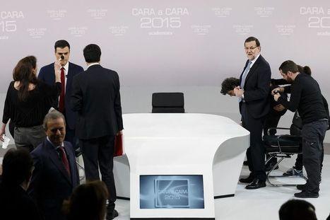 Espagne: le nouveau souffle  politique | Union Européenne, une construction dans la tourmente | Scoop.it