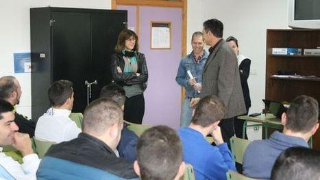 Educación forma a 35 alumnos en la titulación oficial de Técnico ... - Te Interesa | Educación en Colombia | Scoop.it