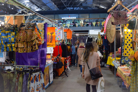Out & About - A taste of Africa in the City | Culture | Scoop.it