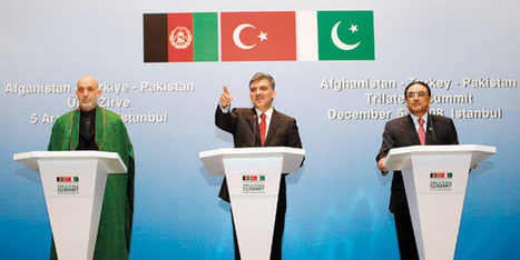 The Af-Pak transformation: What is Turkey's place in the restructuring process? by Emrah Usta* | News world | Scoop.it