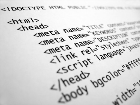 Using HTML and XHTML Doctype Declarations - Web Design Tutorials | WEBPAGESDESIGNANDDEVELOPMENT | Scoop.it