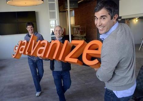 New tech startup campus galvanizing Denver community - Denver Post   Innovations in Software Modeling   Scoop.it