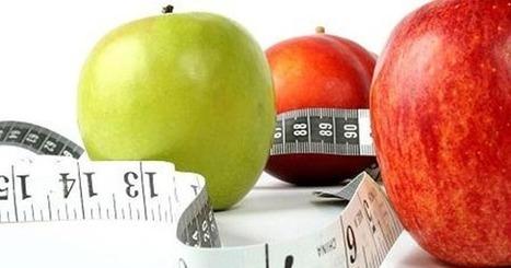 Logra una vida sana con estos 10 consejos - Salud y Nutrición | amamenper | Scoop.it