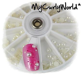 My Curly World *: * Nail Art con BornPrettyStore * | VIM | Scoop.it