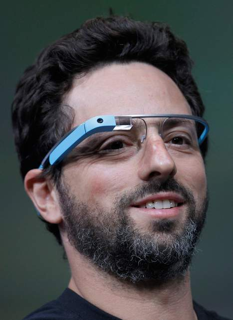 Google's futuristic glasses move closer to reality - GoErie.com | Social Business & Social Media - Case Studies, Tips & Advice | Scoop.it
