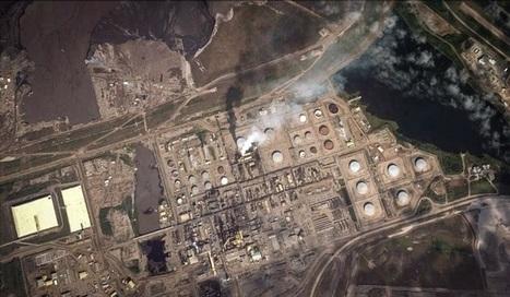 En Alberta, «l'avènement d'une humanité... inhumaine» | Des nouvelles de la 3ème révolution industrielle | Scoop.it