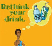 Healthy Weight: Healthy Eating for a Healthy Weight: Rethink Your Drink | DNPAO | CDC | Fun, Fitness and Facts | Scoop.it