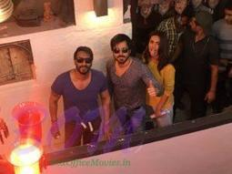 New look of Ajay Devgn and Emraan Hashmi in Baadshaho | Bollywood Actors and Actresses Latest News and Movies Updates | Scoop.it