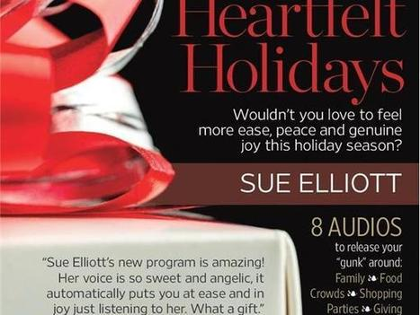 Feeling the Holiday Blues? | LJ Productions and Publishing | Scoop.it