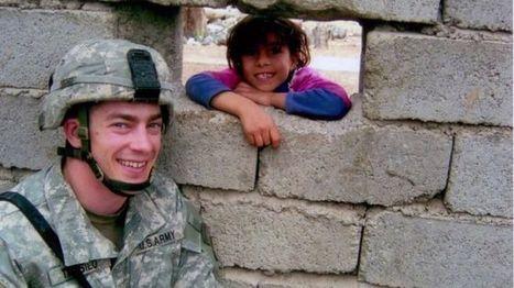 Top execs mentoring returning veterans | Veterans and Military Families News | Scoop.it