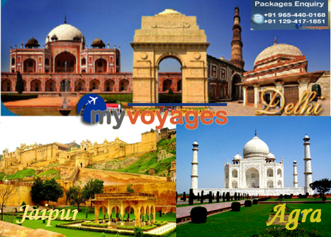 Special Holiday Packages in India | Anuj Singh | Scoop.it