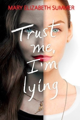 Pebble In The Still Waters: Author Interview: Mary Elizabeth Summer: Trust Me, I am Lying | Project Management and Quality Assurance | Scoop.it