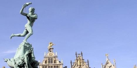 Big Brother in Antwerpen | Smart City (Gent) | Scoop.it