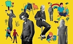 What is an ideal childhood? | Life and style | The Guardian | Children's Minds | Scoop.it