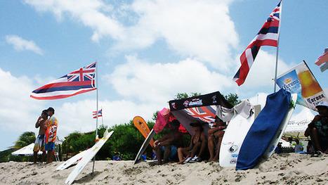 Hawaii goes international - ESPN (blog) | Surfing Magazine | Scoop.it