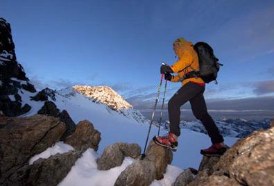 Gore-Tex Experience-Tour : Alpcross 2012, la grande traversée des Alpes | Balades, randonnées, activités de pleine nature | Scoop.it