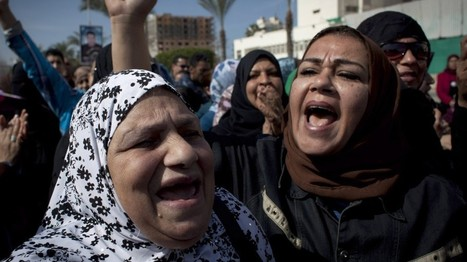 Egypt opposition: Elections are 'recipe for disaster'   Égypt-actus   Scoop.it