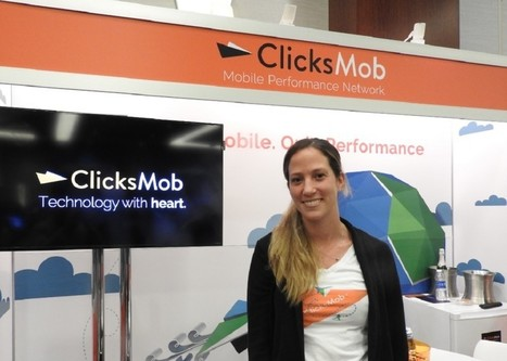ClicksMob and AppGrade to create combined ad tech platform for video mobile marketing | Mobile News | Scoop.it