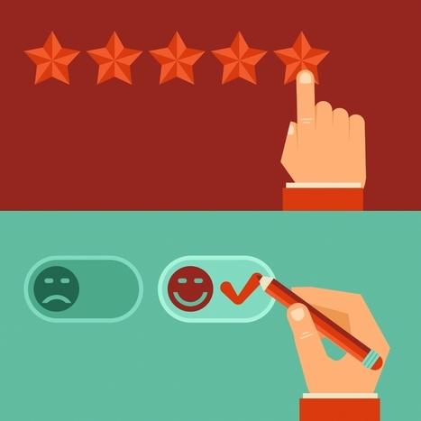 L'expérience client, moteur de la croissance du chiffre d'affaire | Customer Experience, Satisfaction et Fidélité client | Scoop.it