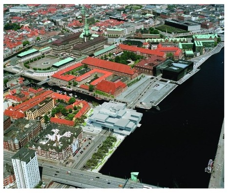 Construction begins on OMA's Bryghusprojektet in Copenhagen | The Architecture of the City | Scoop.it