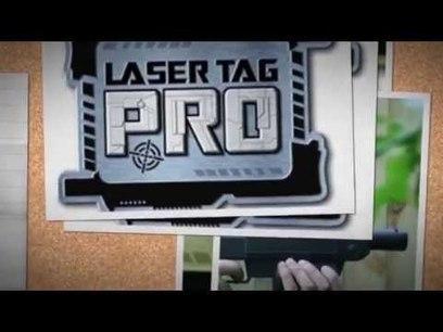 Laser Tag | Laser Tag | Scoop.it