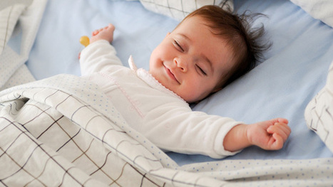 How to Sleep Better | totalbhakti | Scoop.it