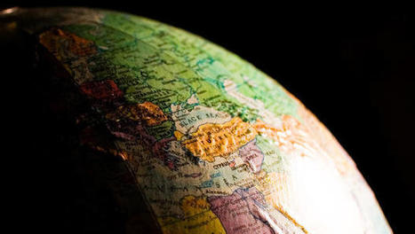 A Look Inside The Future Of Global Leadership | Thriving or Dying in the Project Age | Scoop.it