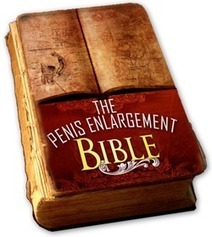 The Penis Enlargement Bible Review – Is It Worth Your Money & Time? | Adult Mastery | Scoop.it