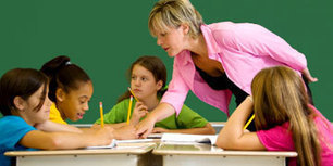 The Six Ts of Effective Elementary Literacy Instruction | EDCI280 | Scoop.it