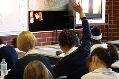 Did public school kids ever have a chance? - The Drum (Australian Broadcasting Corporation) | Public Education in the State of Victoria | Scoop.it