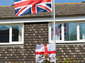 Now you won't break the law when flying the flag   The Indigenous Uprising of the British Isles   Scoop.it