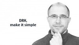 DRH : make it simple… - Parlons RH | HRM | Scoop.it