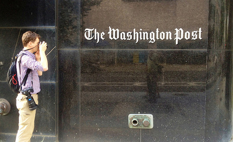 The newsonomics of the Washington Post and New York Times network wars | Public Relations & Social Media Insight | Scoop.it
