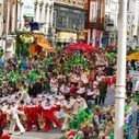 Voluntourism Spotlight: St. Patrick's Festival in Dublin | CAC Hospitality | Scoop.it