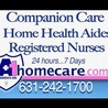 Home Health Aide Agencies In Brooklyn