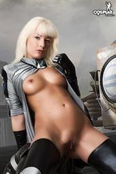 Anya Major Naked 40