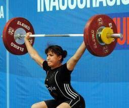Logra BC pase a Juegos Olímpicos - La Voz de la Frontera - OEM | educacion fisica teje | Scoop.it