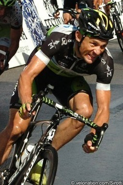 Final day of Cooke's career tomorrow; Australian bids farewell to public with ... - VeloNation | Melbourne Cycling | Scoop.it