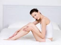 Ako som sa za týždeň zbavila kŕčových žíl | Health & Beauty International | Health & Beauty - International | Scoop.it