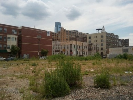 Another Reason to Love Urban Green Space: It Fights Crime | Suburban Land Trusts | Scoop.it