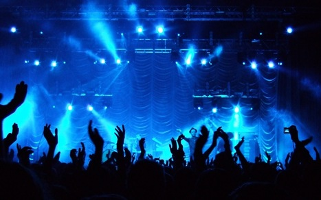 How Social Media is Transforming the Music Festival Experience - Delucchi Plus   promotion, marketing   Scoop.it