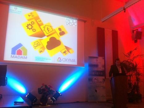 Permettre aux aidants professionnels de créer leur plateforme de téléalarme   ariege-eco.com   Domotique et handicap   Scoop.it