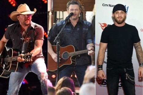 Country Stars Featured on 'Madden NFL '17' Soundtrack | Country Music Today | Scoop.it