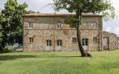 Motelparo Villas: a wonderful restoration in Le Marche | Le Marche another Italy | Scoop.it