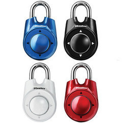 Products - Combination Padlocks - 1500iD - Master Lock® | OT @ Work | Scoop.it