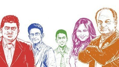 The digital innovators inspiring India   India OER & teacher education   Scoop.it