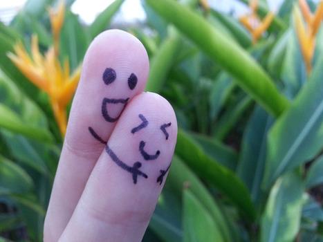 10 Hábitos De Las Parejas Felices. El Número 5 Es El Consejo Más Valioso Que He Escuchado | Alma, Corazón y Vida | Scoop.it